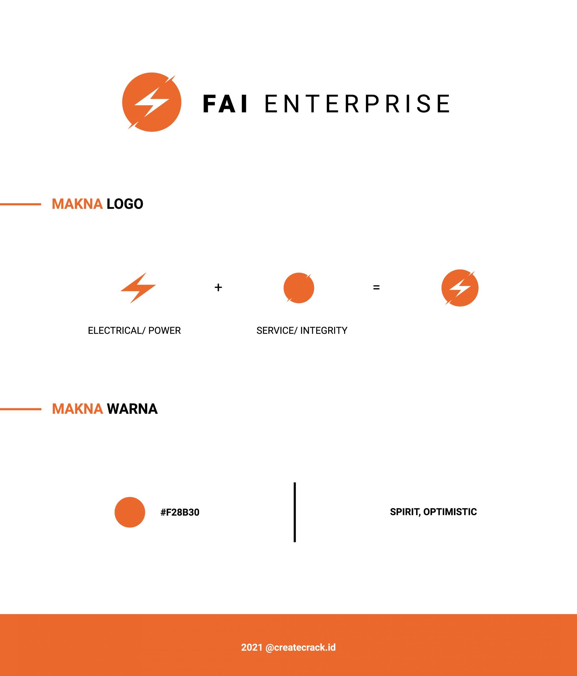 fai enterprise logo preview